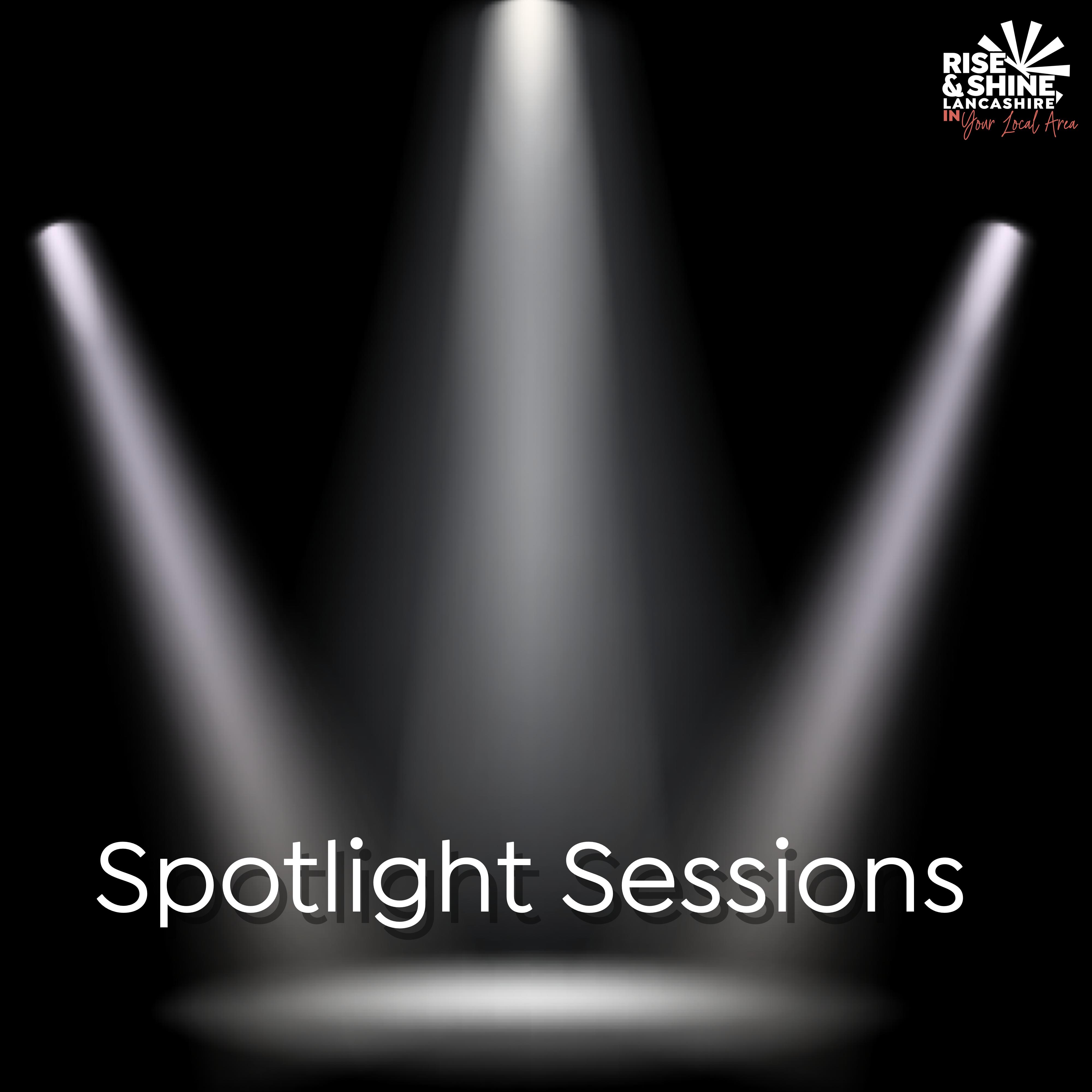 Spotlight Sessions: Adam